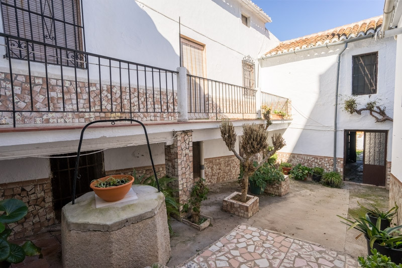 House in Ardales R3222001 30