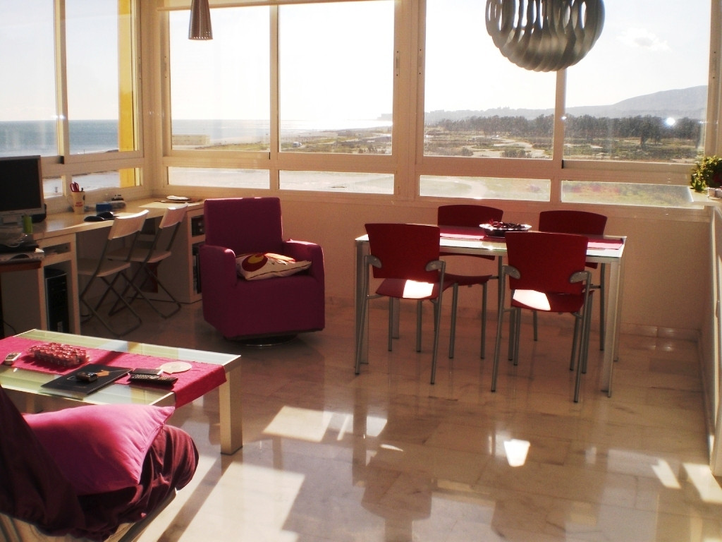 Apartment for sale in gated community, is on a third floor with elevator and consists of Entrance-re,Spain