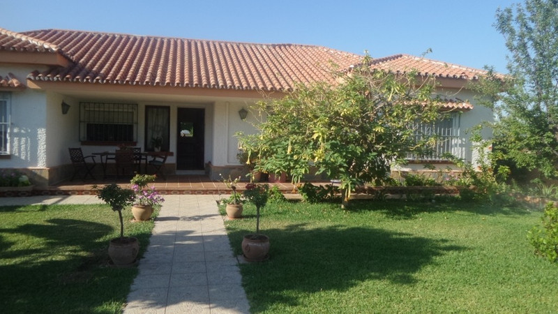 Villa - Chalet en Alhaurín de la ...