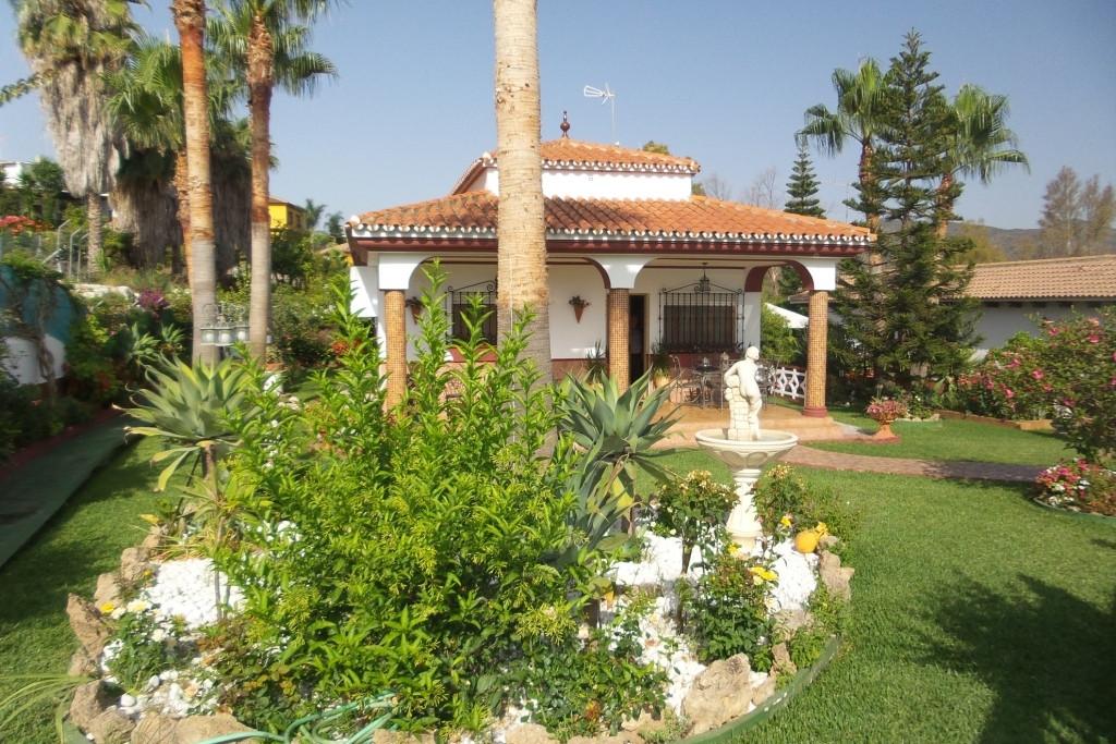House in Alhaurín de la Torre R2902988 1
