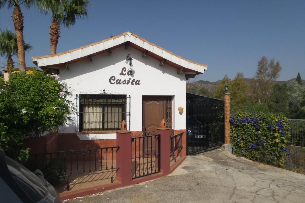 House in Alhaurín de la Torre R2902988 18