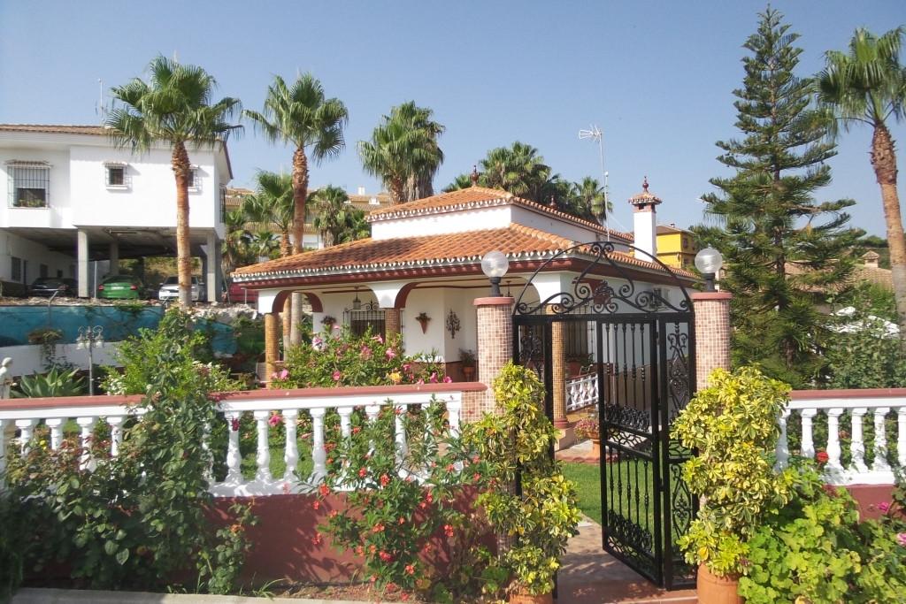 House in Alhaurín de la Torre R2902988 3