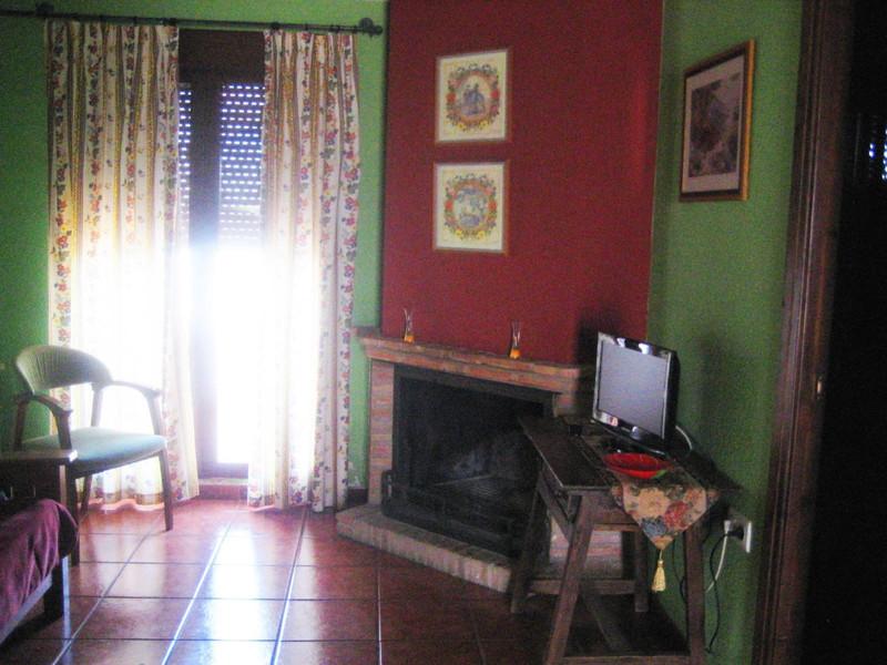 Apartment - Segura de la Sierra