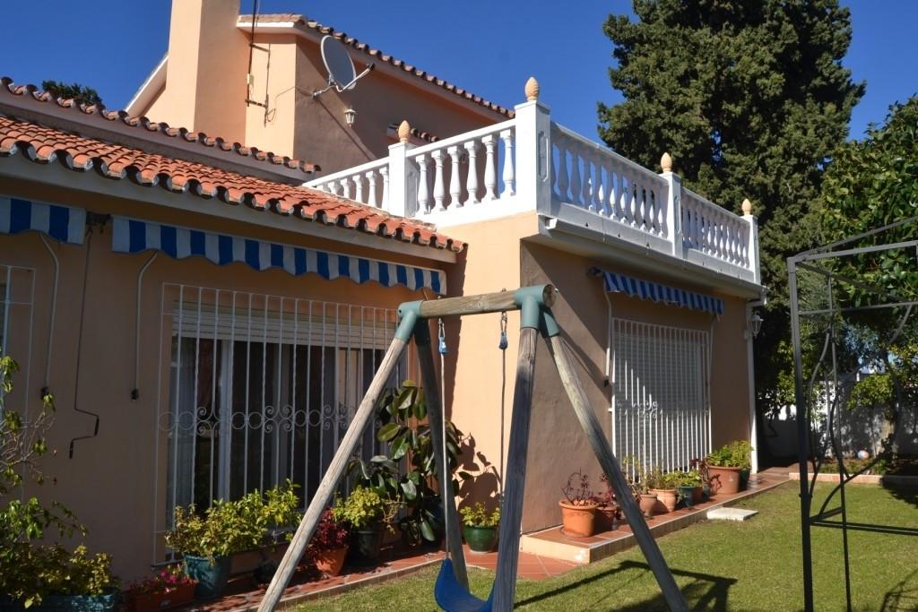 House en Alhaurín de la Torre R3167278 1