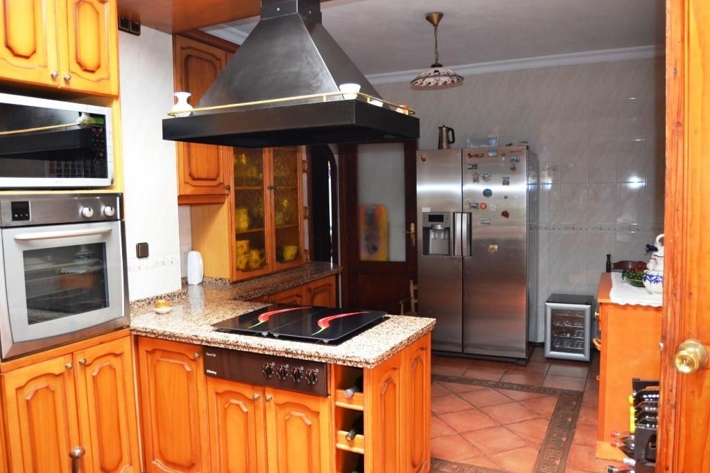 House en Alhaurín de la Torre R3167278 17