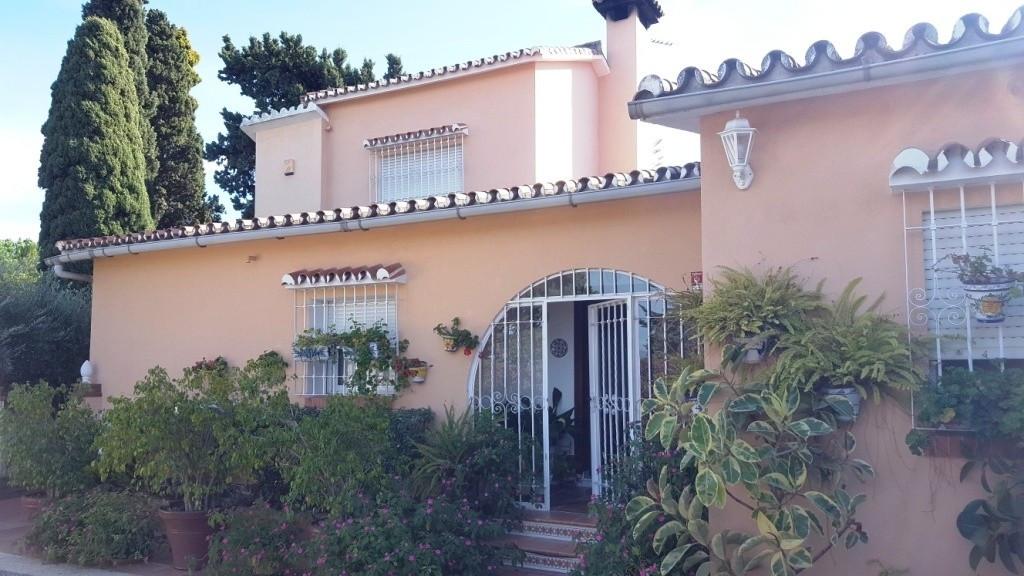House en Alhaurín de la Torre R3167278 3