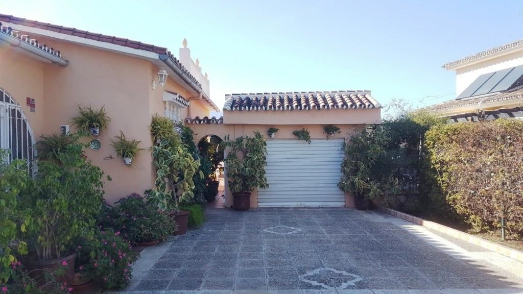 House en Alhaurín de la Torre R3167278 40