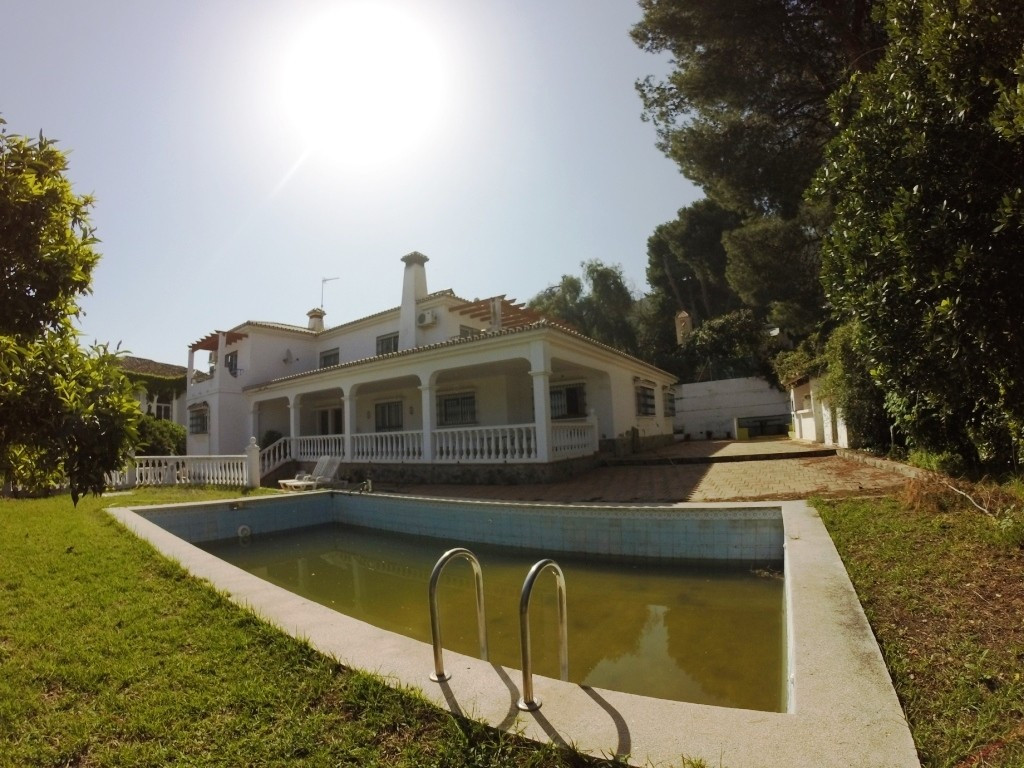 Detached Villa · Alhaurín De La Torre