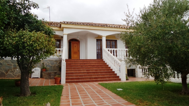 Detached Villa - Torremolinos - R3003251 - mibgroup.es