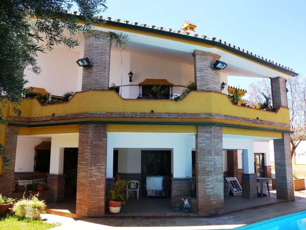 House in Alhaurín de la Torre R3119893 1
