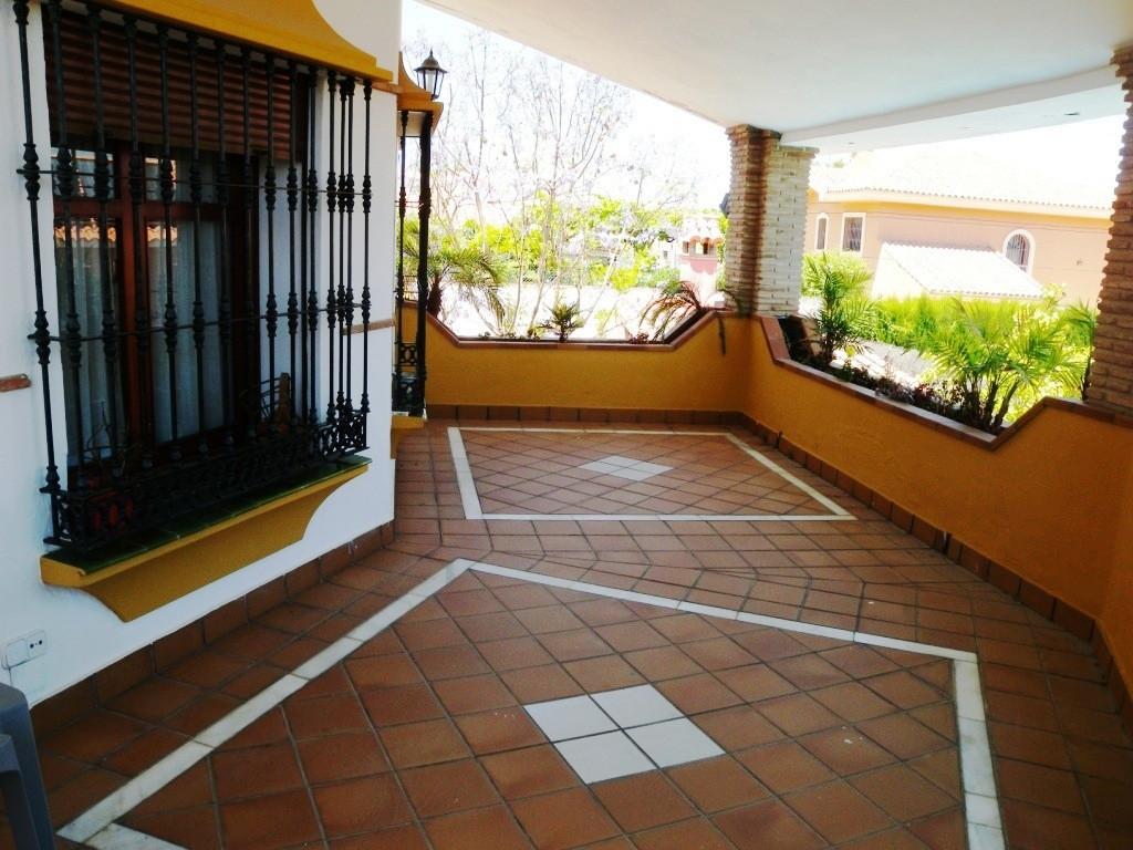 House in Alhaurín de la Torre R3119893 22