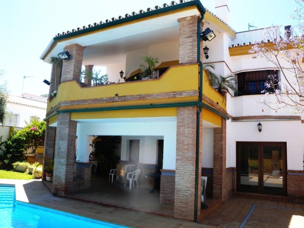House in Alhaurín de la Torre R3119893 26
