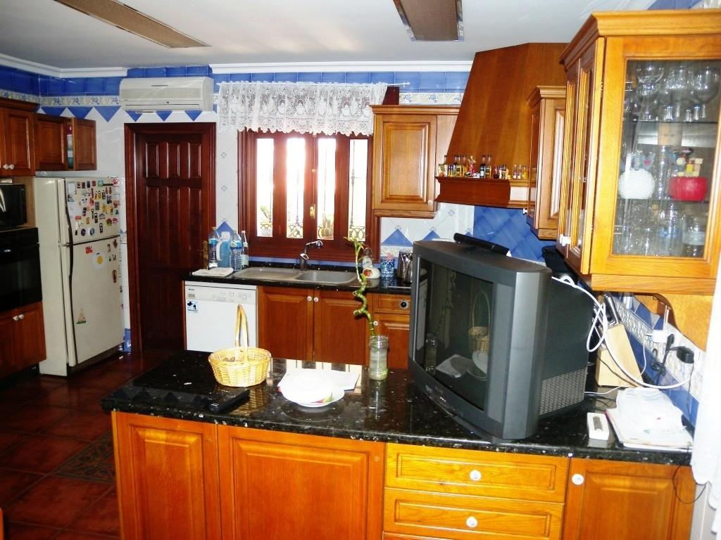 House in Alhaurín de la Torre R3119893 4