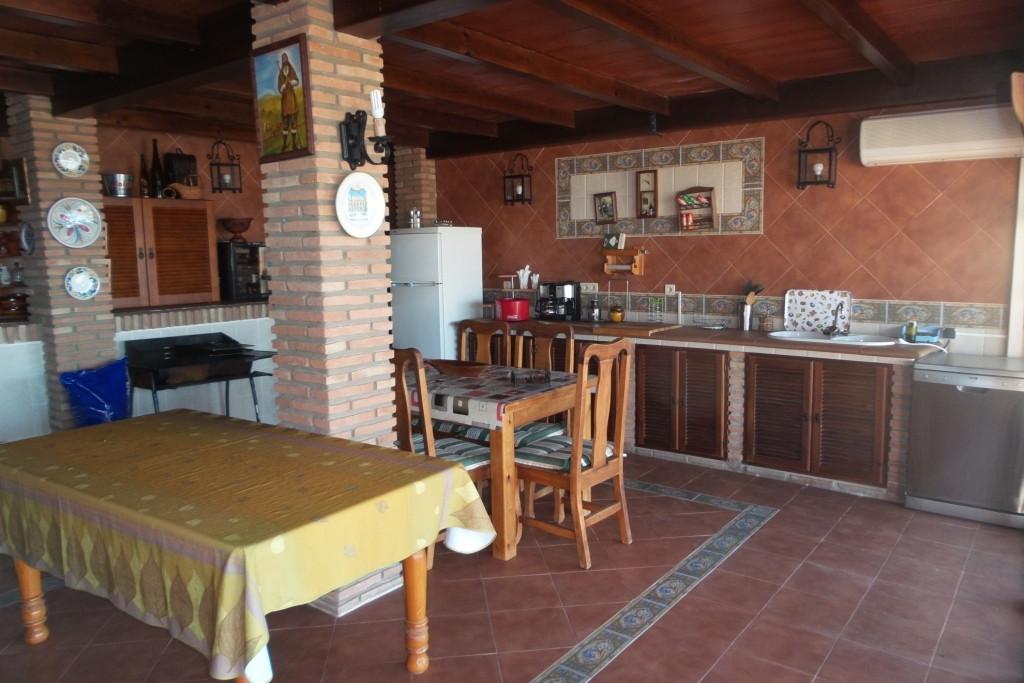 House in Alhaurín de la Torre R3119455 27