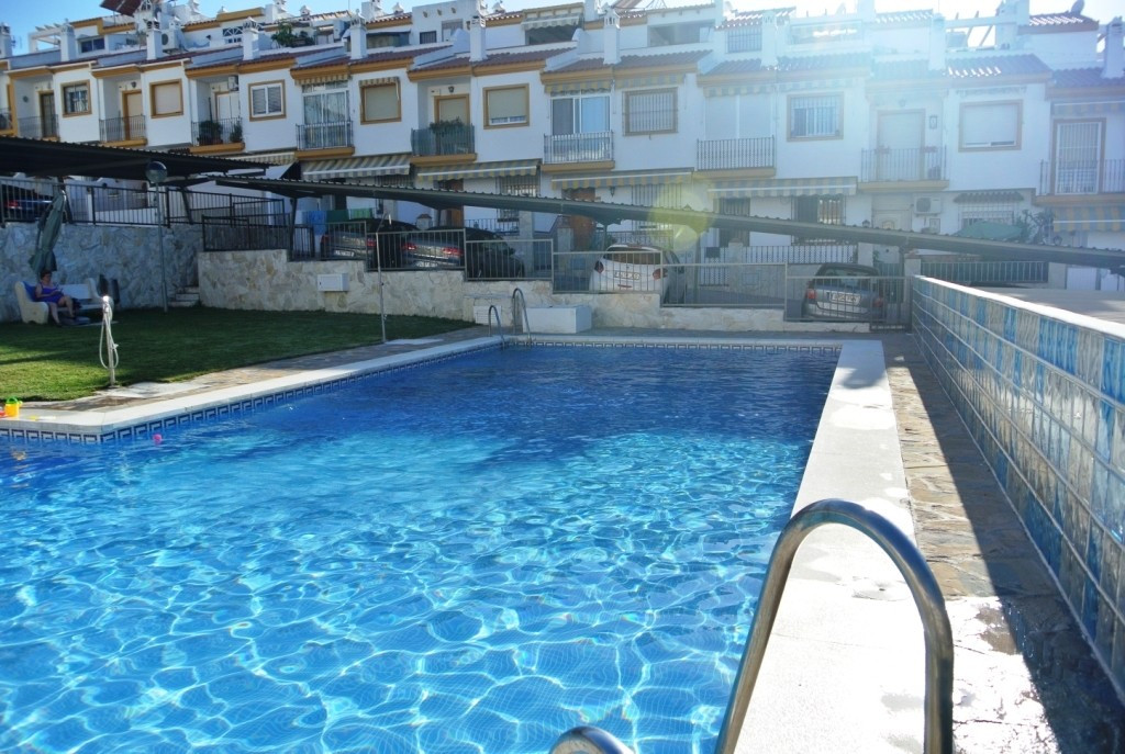 Town house  in Alhaurin de la Torre located in a privileged environment.  Town house  located close , Spain