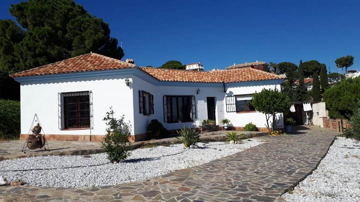 Villa 1 Dormitorios en Venta Alhaurín de la Torre