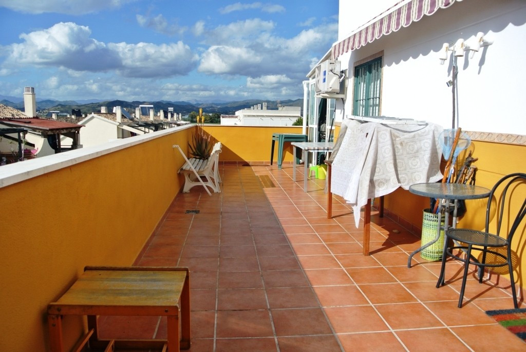 Apartment in Alhaurín de la Torre R3413923 1