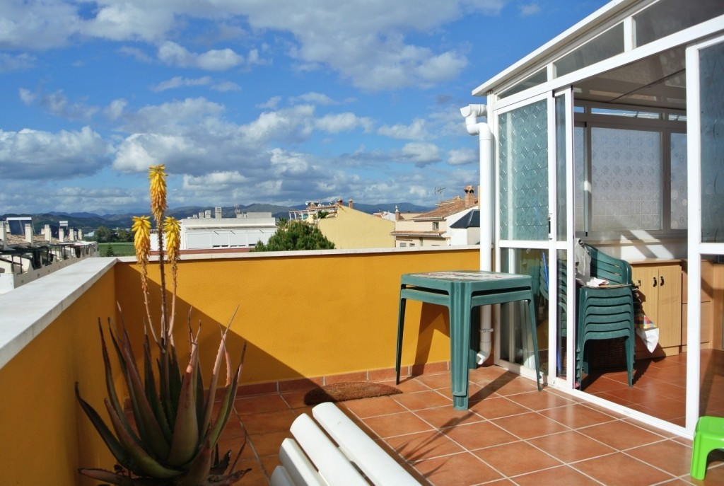 Apartment in Alhaurín de la Torre R3413923 3