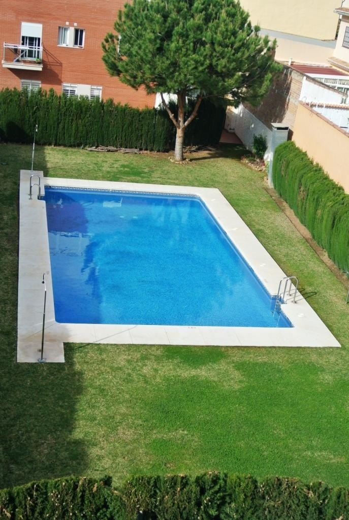 Apartment in Alhaurín de la Torre R3413923 30