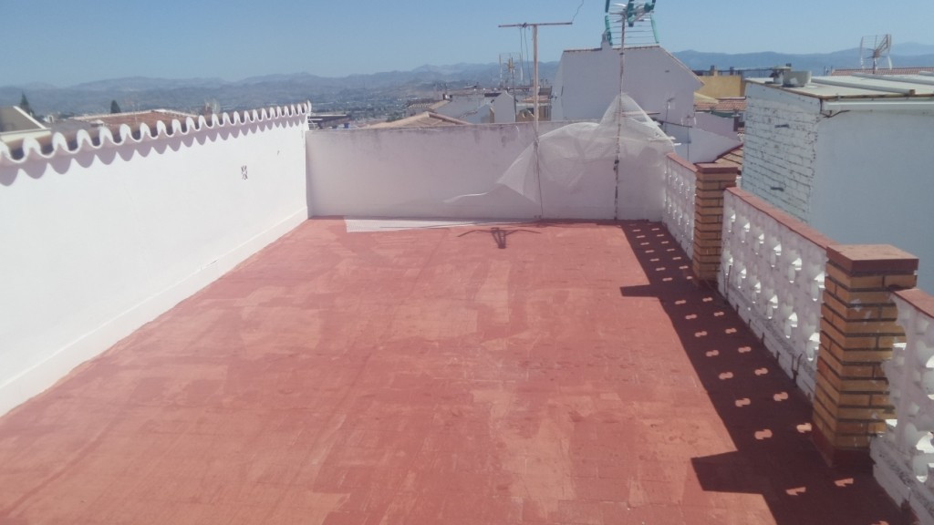 6 Bedroom Townhouse for sale Alhaurín de la Torre