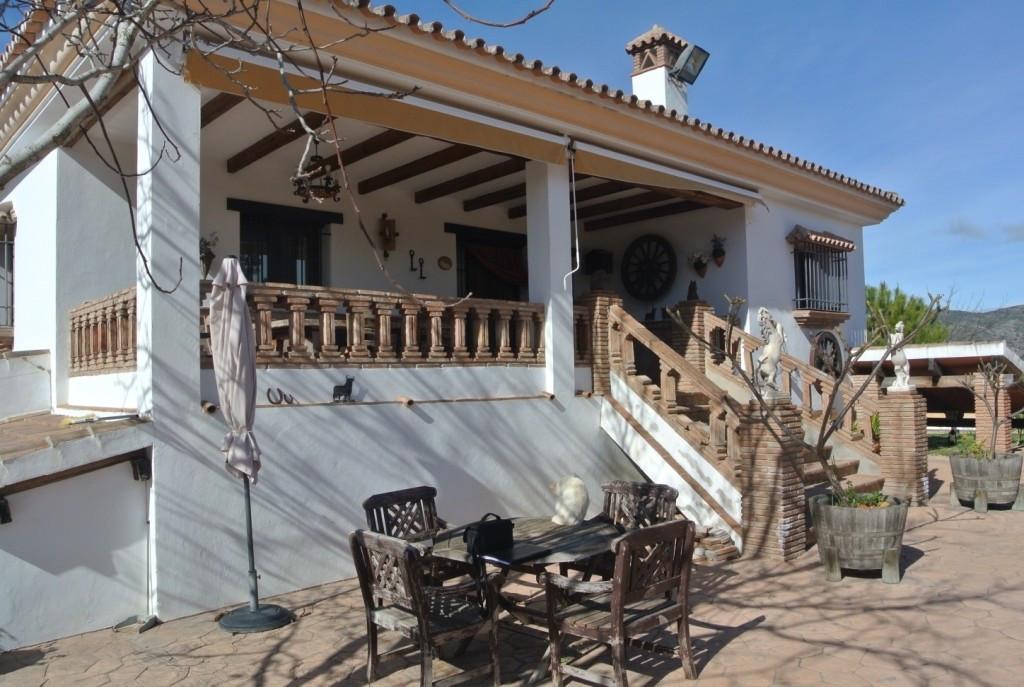 House in Alhaurín de la Torre R3349705 2