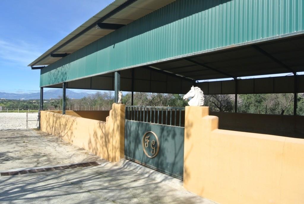 House in Alhaurín de la Torre R3349705 34