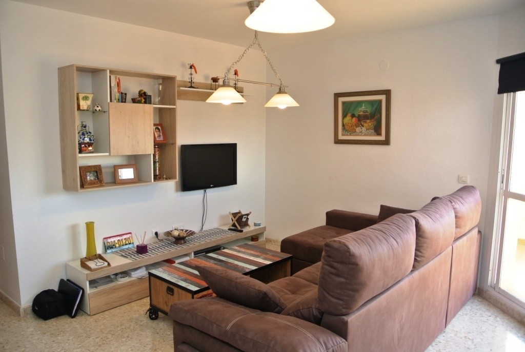 Apartment in Alhaurín de la Torre R3380389 1