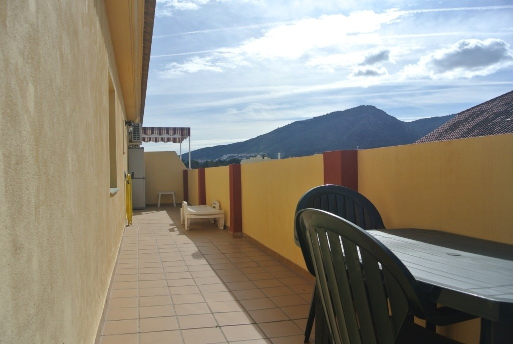 Apartment in Alhaurín de la Torre R3380389 16