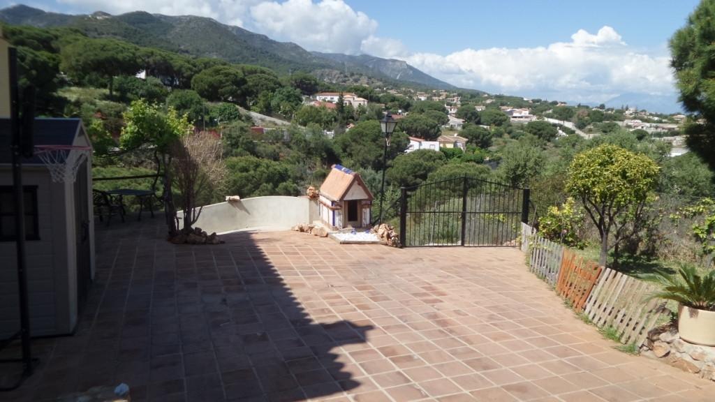 House in Alhaurín de la Torre R3188500 23