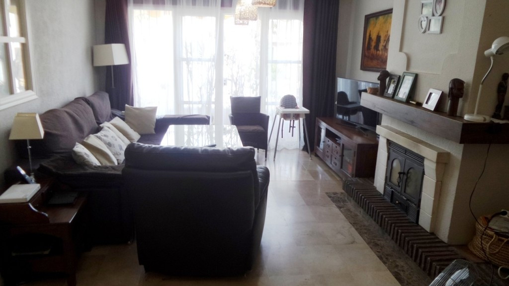 4 bedroom townhouse for sale alhaurin de la torre
