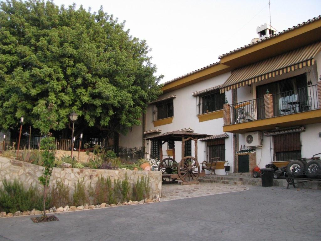 House in Alhaurín de la Torre R2767058 1
