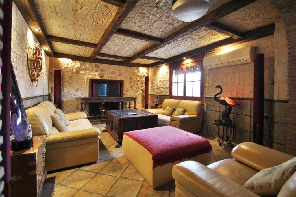 House in Alhaurín de la Torre R2767058 22