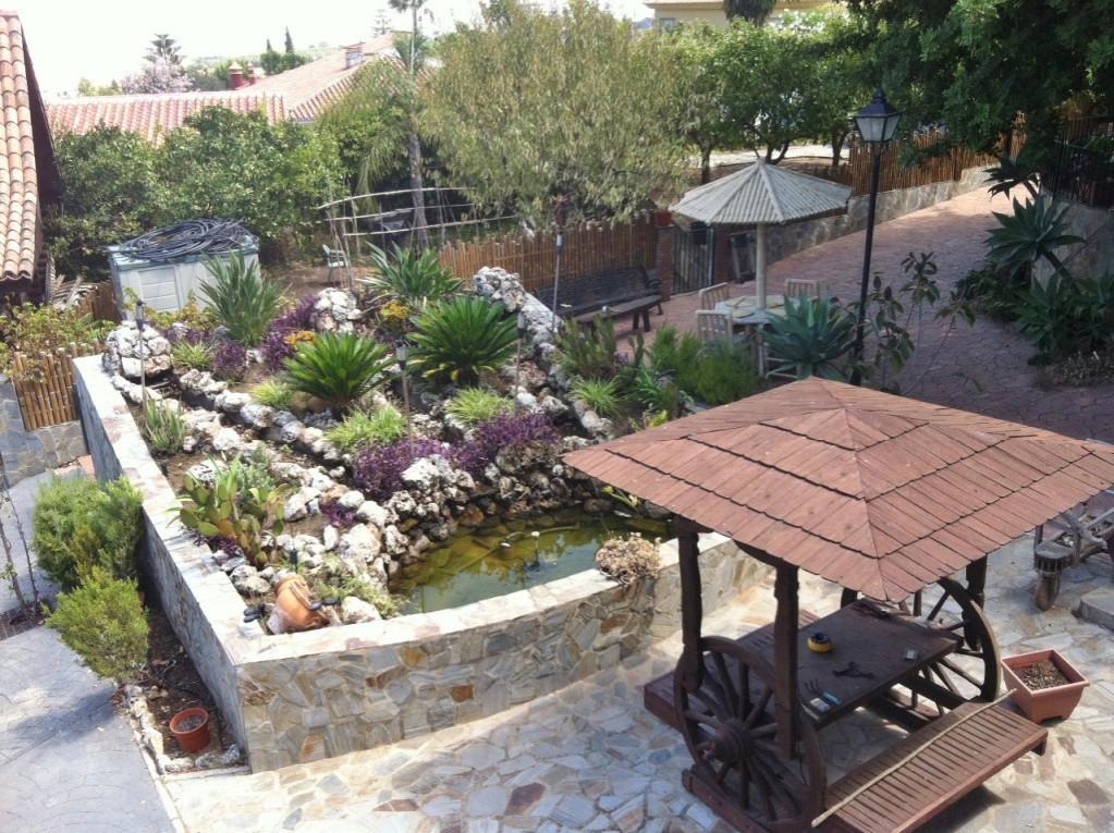 House in Alhaurín de la Torre R2767058 24