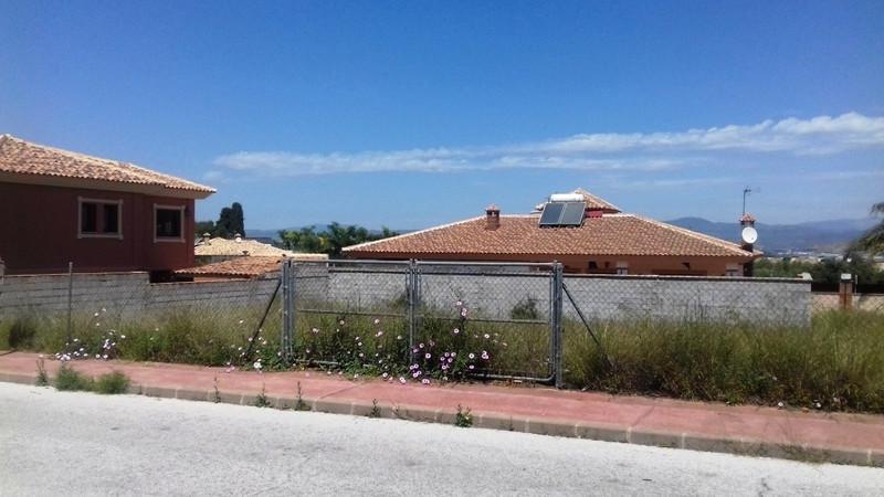 Residential Plot Churriana