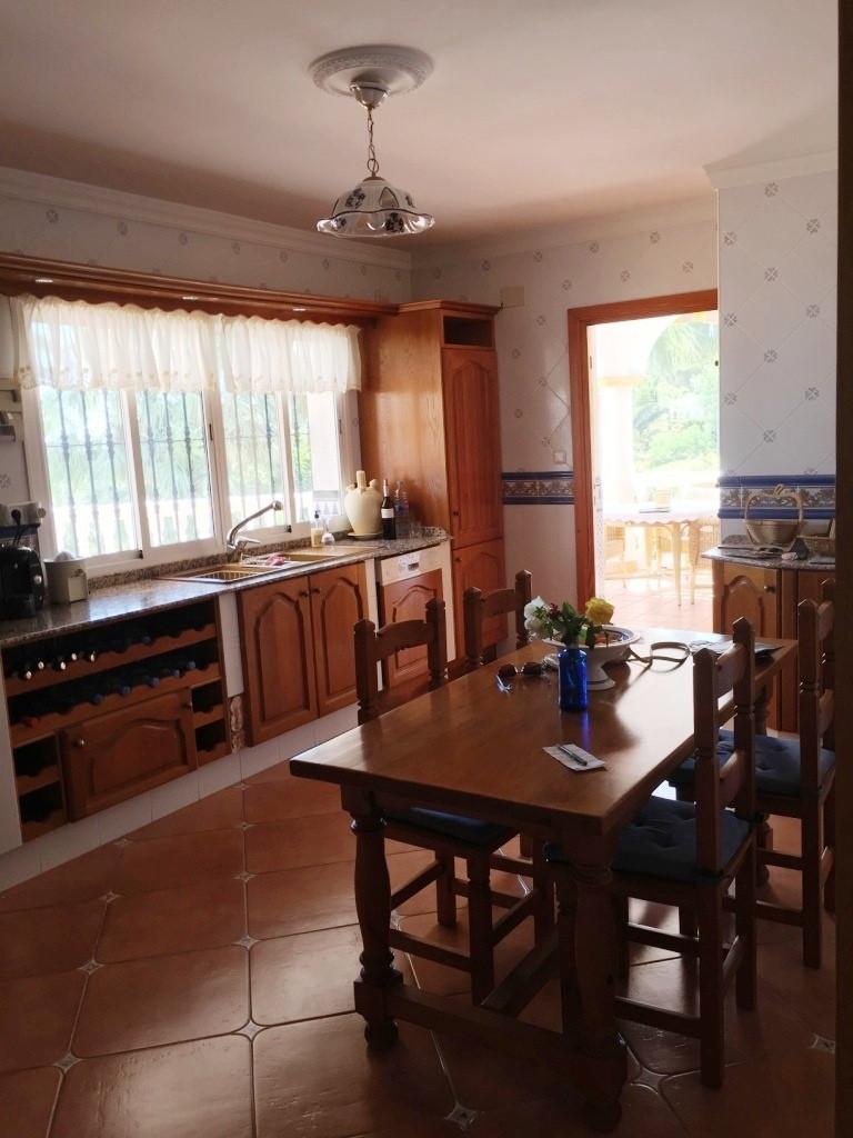 House in Alhaurín de la Torre R3186361 13