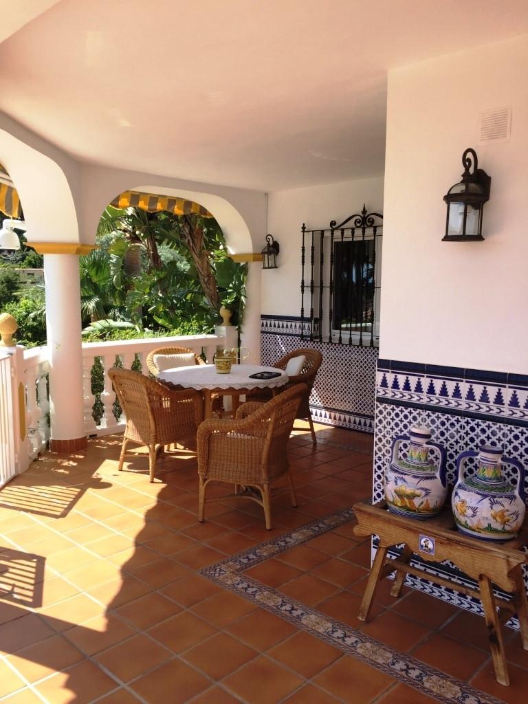 House in Alhaurín de la Torre R3186361 3