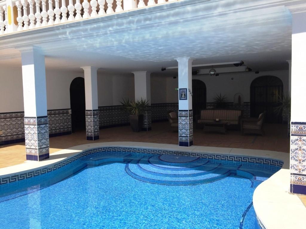 House in Alhaurín de la Torre R3186361 35