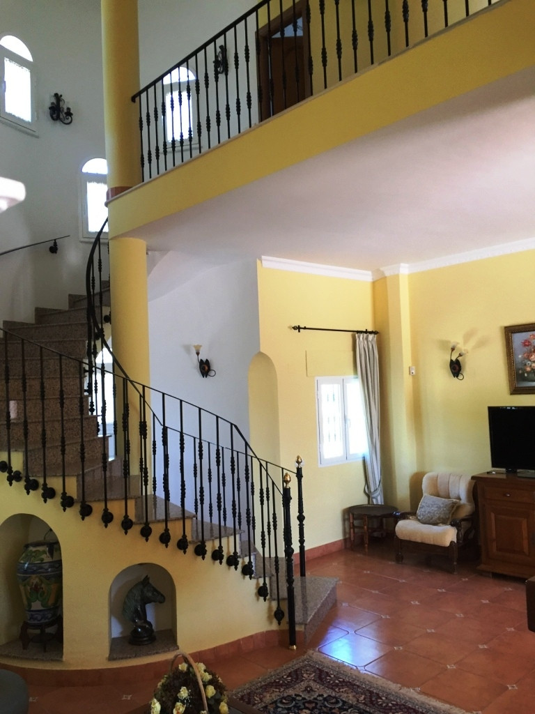 House in Alhaurín de la Torre R3186361 4