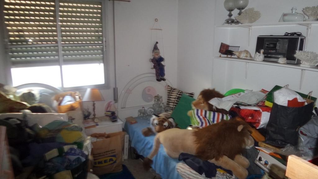 Rijhuis te koop in Málaga R3323992