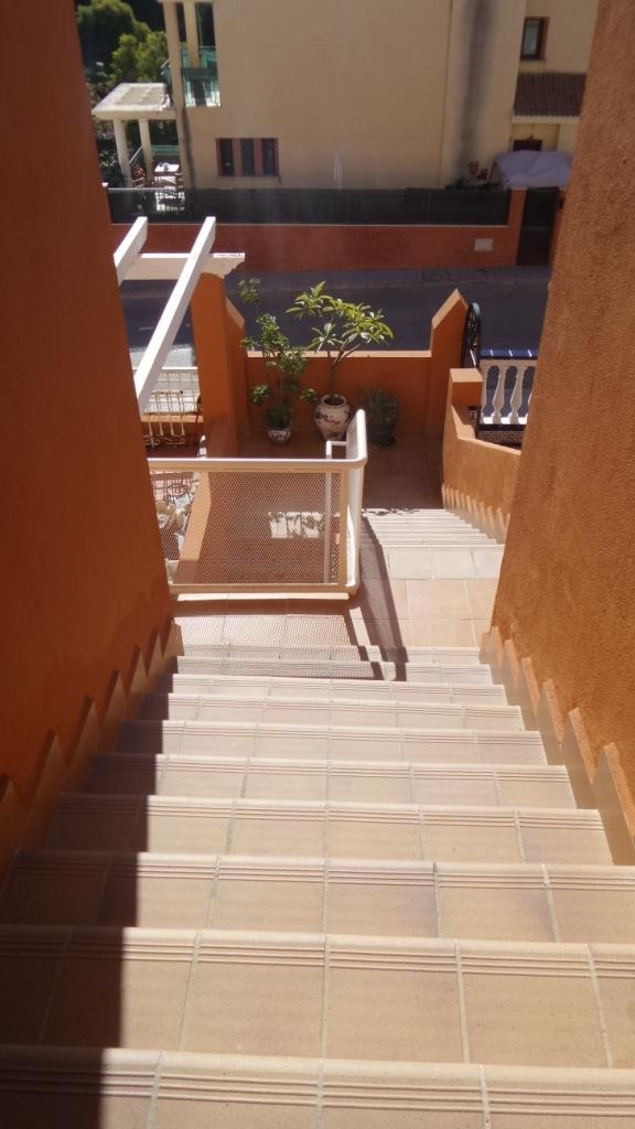 4 Bedroom Terraced Townhouse For Sale Málaga