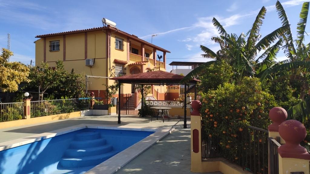 House en Alhaurín de la Torre R3550906 1