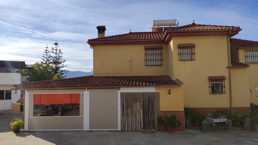 House en Alhaurín de la Torre R3550906 20