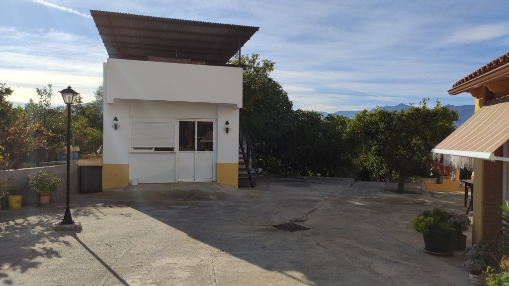 House en Alhaurín de la Torre R3550906 26