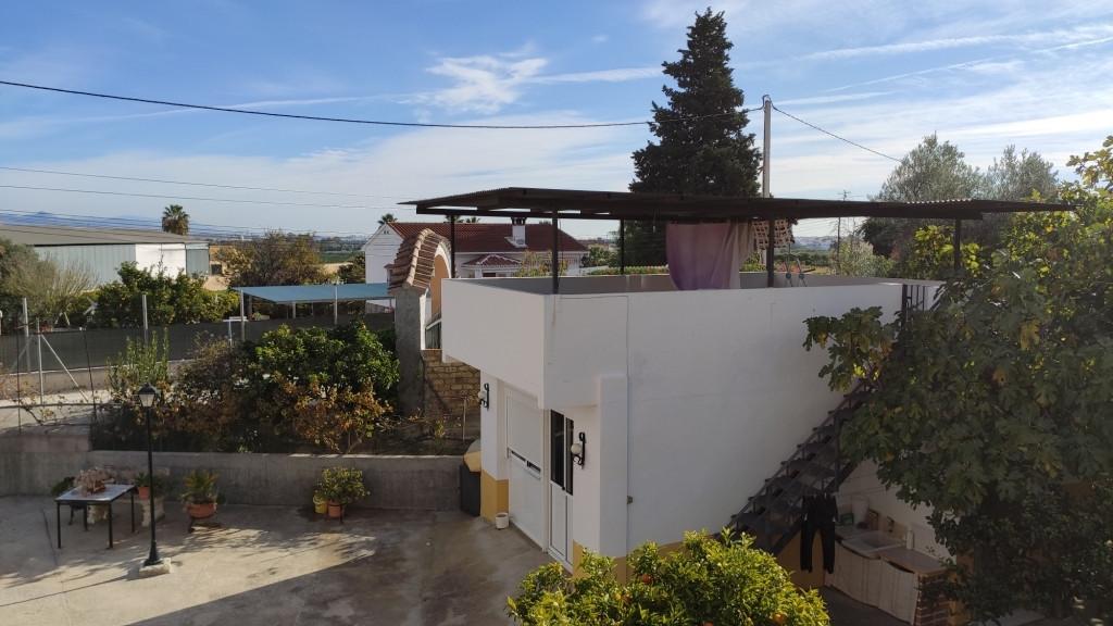 House en Alhaurín de la Torre R3550906 29