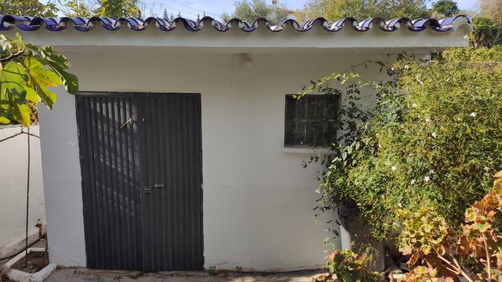 House in Alhaurín de la Torre R3550906 30