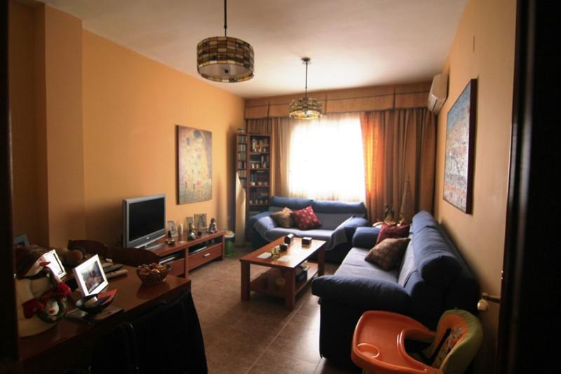 Apartamento Planta Media en venta en Málaga – R1987940