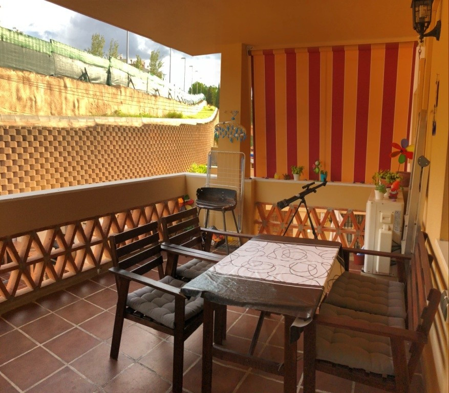 Apartment in Alhaurín de la Torre R3290833 1