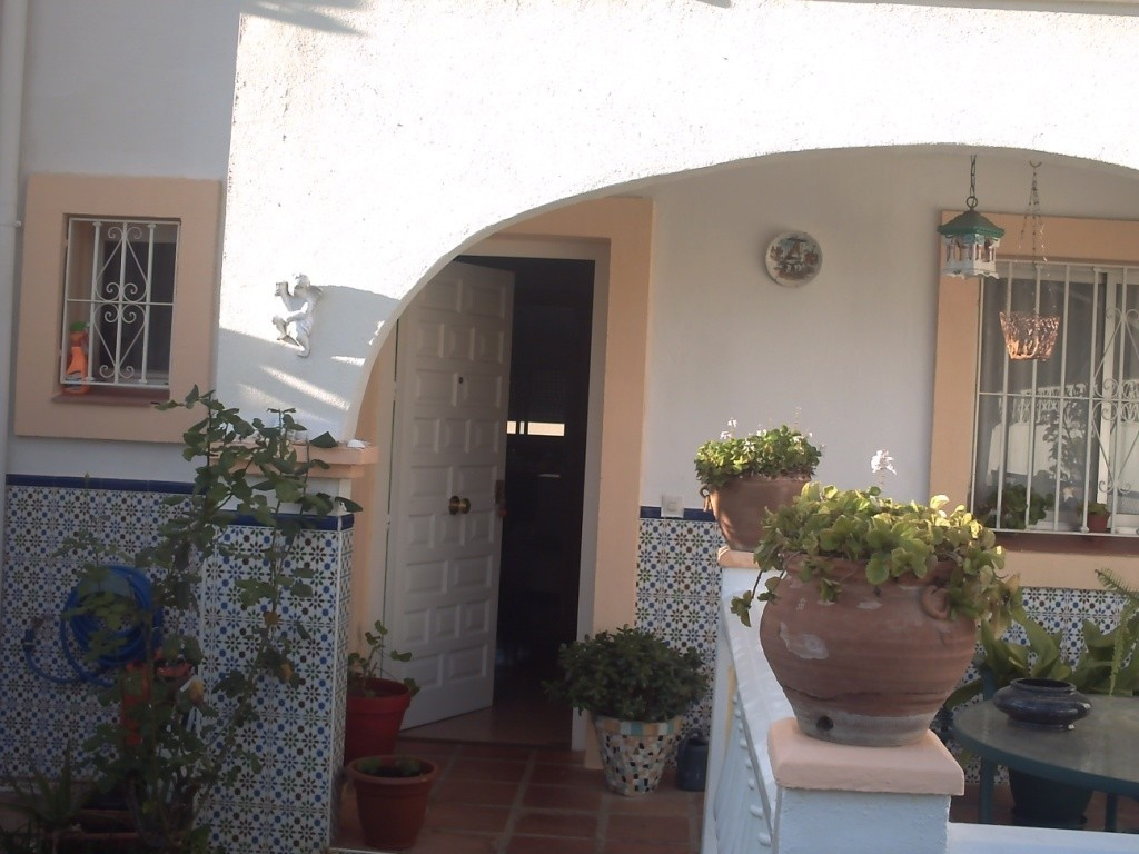 -  ALHAURIN DE LA TORRE (RETAMAR) For sale a two floors townhouse, in a quiet area. It consists at t, Spain