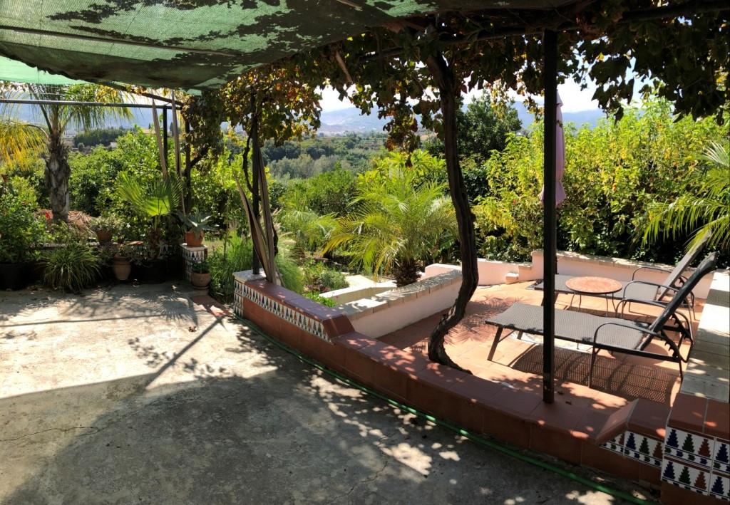 House in Alhaurín de la Torre R3290830 11
