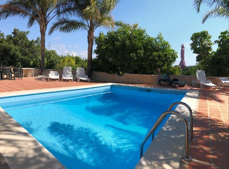 Marbella Banus Villa – Chalet en venta en Alhaurín de la Torre – R3290830